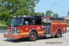 Salisbury Engine 16: 2006 Pierce Enforcer 1500/1000/100