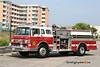 Fruitland (Wicomico Co.) Engine 308: 1983 Ford/Pierce