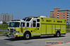 Pittsville Rescue 7: 2001 Pierce Lance