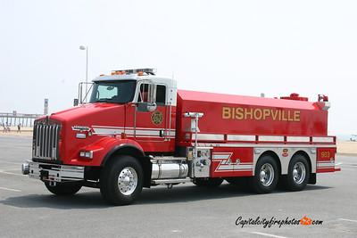 Bishopville Tanker 903:2008 Kenworth/Deep South 500/3500