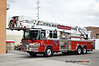 North Las Vegas, NV Truck 54: 1999 Pierce Quantum 1500/500 100'