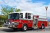 North Las Vegas, NV Engine 54: 20013 Pierce Quantum 1500/750