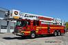 Las Vegas, NV Truck 6: 2012 Pierce Quantum 100'