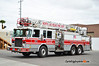 North Las Vegas, NV Reserve Truck 54: 1994 Spartan/Smeal 1500/500 75'