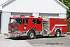Lebanon (Hunterdon Co.) Squad 18: 2006 Seagrave 1500/750
