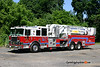 Annandale (Hunterdon Co.) Tower Ladder 46-1: 2007 Seagrave Maraduer II/RK Aerial 1750/300 100'