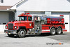 Lebanon (Hunterdon Co.) Tanker 18: 1993 Mack RD/S&S 1000/3000/50