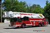 Flemington (Hunterdon Co.) Tower 49-69: 1996 Seagrave Appollo 105'