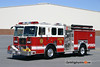 Monmouth Beach (Monmouth Co.) Engine 76: 2004 Seagrave 1500/500
