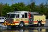 Washington Fire Co., Delanco Township (Burlington Co.) Engine 1112: 2015 Seagrave Marauder II 2000/750