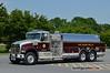 Port Norris (Cumberland Co.) Tanker 1117: 2012 Mack Granite/KME 500/3000