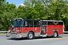 Franklin Fire Dept. (Sussex Co.) Engine 262: 2018 Sutphen Monarch 1750/750