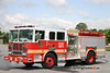 East Greenwich (Gloucester Co.) Engine 1911: 2008 Seagrave Marauder II 1500/500