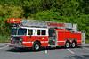 Budd Lake (Morris Co.) Ladder 58: 2013 Seagrave Marauder II 2000/500 100' Force