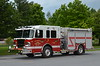 Walworth Fire Dept (Wayne Co.) Engine 50: 2019 Spartan MetroStar/ERV 1500/1000