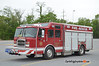 Olcott (Niagara Co.) Rescue 6: 2014 E-One Typhoon