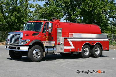Worthington (Franklin Co., OH) Tanker 12