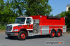 Town of Union (Knox Co.), ME Engine 3: 2012 Freightliner/ALF Liberty 1000/3000