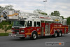 Lyn Dan Heights (Campbell Co.) Truck 15: 2008 Smeal 105'