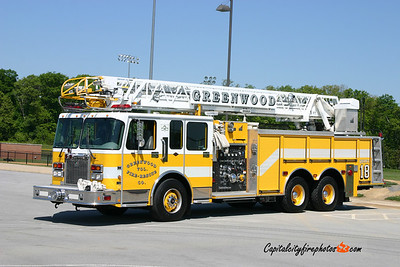 Greenwood (Frederick Co.) Quint 18: 2000 Smeal 1500/500 75'