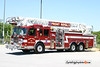Front Royal (Warren Co.) Truck 1: 2003 Spartan/Smeal 1500/400/45 105'