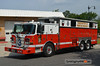 Washington, DC Rescue Squad 3: 2011 Pierce Arrow XT