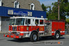 Washington, DC Engine 26: 2008 Seagrave 1250/500
