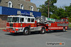 Washington, DC Truck 15: 2006 Seagrave 100'