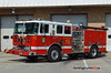 Washington, DC Engine 15: 2005 Seagrave 1250/500