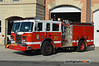 Washington, DC Engine 20: 2003 Pierce Dash 1250/500