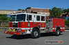 Washington DC Engine 4: 2006 Seagrave 1250/500