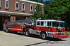 Washington DC Truck 4: 2005 Seagrave 100'