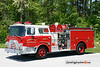 Martinsburg (Berkeley Co.) Reserve Engine 5: 1974 Mack CF 1000/500