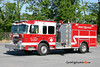 Mt. Storm (Grant Co.) Engine 150: 2010 Spartan MetroStar/4 Guys 1500/1000/30