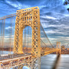 George Washington Bridge :