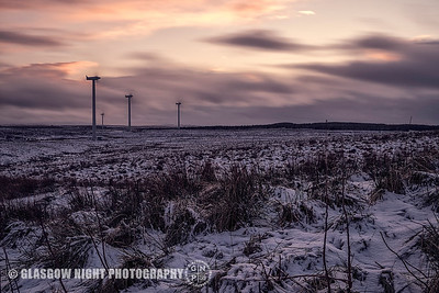 Whitelee Windfarm