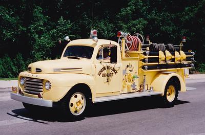 Retired E-1.  1947 Ford