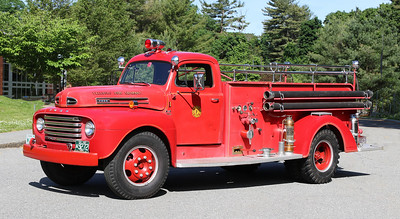 Freeburg.  Engine 1.  Ford