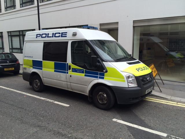 Police Transit