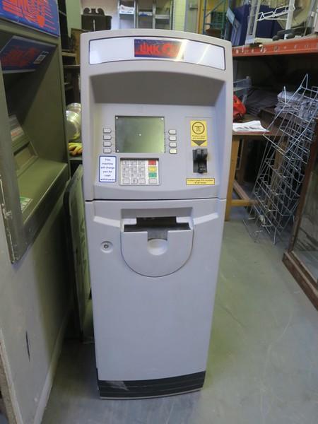 ATM for interior
