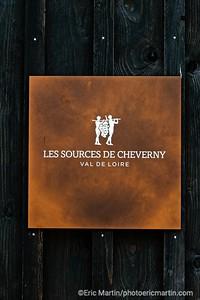 FRANCE. VAL DE LOIRE. OUVERTURE DE L HOTEL LES SOURCES DE CHEVERNY.