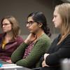 Physician Assistant Program Faces of Patients Event 2016