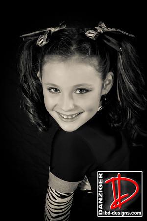 Ovations Gymnastics Show 06-05-11