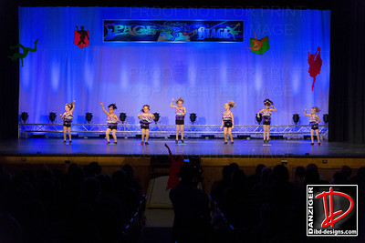 Ovations Recital 5-30-12