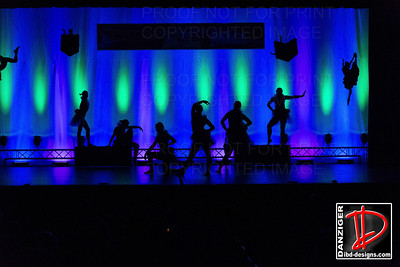 Ovations Recital 5-31-12