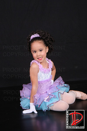 Ovations Recital Portraits MONDAY 4-9-12