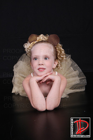 Ovations Recital Portraits TUES 4-10-12