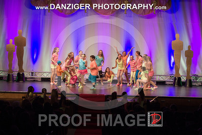 Recital Show 1 May 31, 2014
