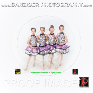 2017 Studio Recital Portraits