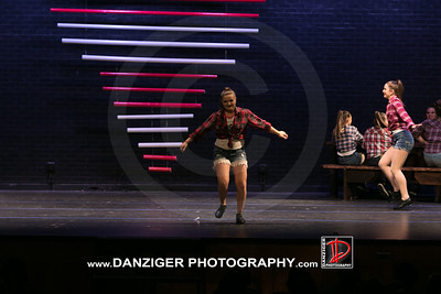 Recital Show 2, Part 1/2